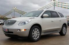 Buick Enclave Premium FWD 2012 SUV