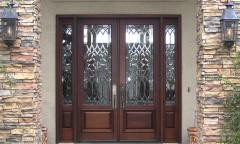 Entry Doors Estate Collection DbyD-1024