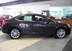 Buick Verano 4dr Sdn 2012 Vehicle