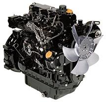Yanmar TNV Series Fixed Speed Engines