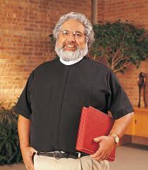 Friar Tuck® Men's Neckband, Short-sleeve Shirt: