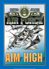 Air Waves - Air Force Sing