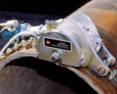 UPC Utility Pipe Cutter