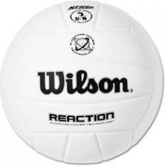 Reaction Indoor Volleyball
