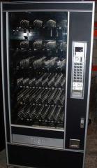 AP 6600 Snack Machine