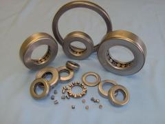 Custom & Standard Tapered Roller Thrust