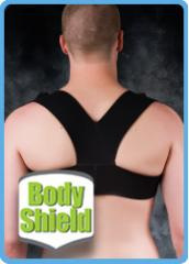 Body Shield Posture Support