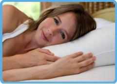 Tri-Core® Pillow - Full Size