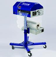AIRSPEED™HC Hybrid Cushioning system