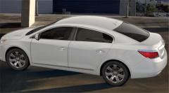 Buick LaCrosse FWD Premium 3 2012 Vehicle