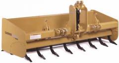 HD24265HB Box Scrapers