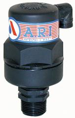 "Automatic Air Release Valve ""Segev"""