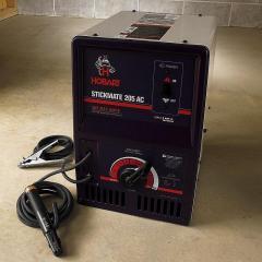 Stickmate® 205 AC Welder