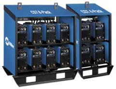 CST™ 280 Racks Welding System