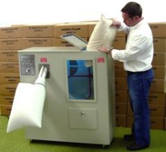 The Pillow-Vac® Equipment