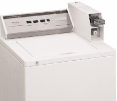 Coin Equipped Washer Whirlpool CAM2752TQ