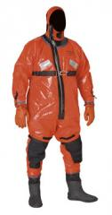 I596 Driflex Cold Water Rescue Suit
