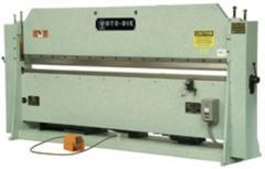 Model 10 Hydraulic Bender