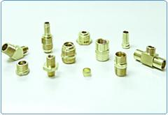 Screw Machining of Brass Fittings for the Hydraulic Industry