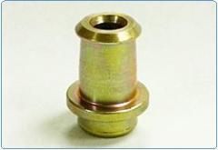 Multi Spindle Machining of Aluminum Choke Sleeve