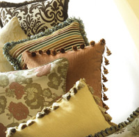 Designer And Decorative Fabrics