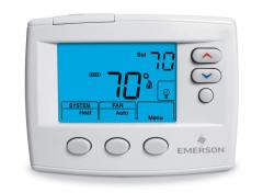 Non-Programmable Single Stage Thermostats