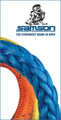 Samson Synthetic Rope