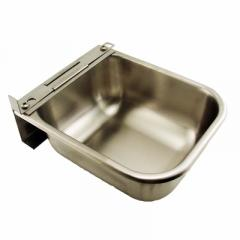 Nelson Dog Feeding Pan - Model 1400B