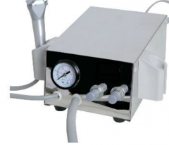 Mini Metalic Dental Unit