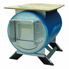 K-9 Kondo Dog House Kit (Barrel NOT Included)