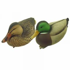 AVERY HotBuys Mallard Decoys - Set of 12
