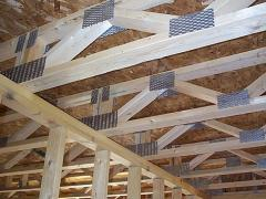 Floor Trusses Systems