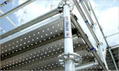 AT-PAC Ringlock System Scaffolding