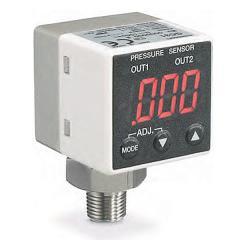 Type GC31 Ultra-Compact Digital Pressure Sensor