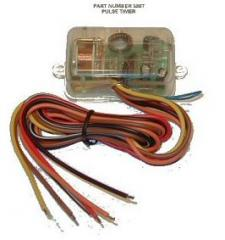 Pulse Timer with SPDT Relay DEI 528T Pulse Timer
