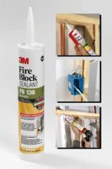 3M™ Fire Block Sealant FB 136