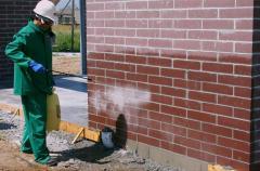 Sure Klean® Concrete Brick Cleaner