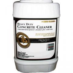 Sure Klean® Heavy Duty Concrete Cleaner