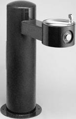 Endura II™ Tubular Pedestal Fountain