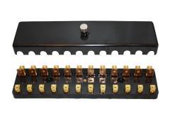 356 Fuse Box