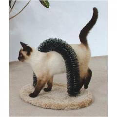 Feline Fantasy Brush
