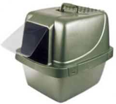 Giant Sifting Enclosed Cat Pan - CP77