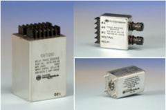 Phase Sensors and Phase Sequence Relays
