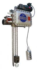 Explosion Proof Chain Hoist