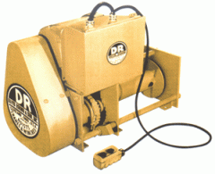 Industrial Winch Products