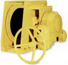 Hand Winch Products
