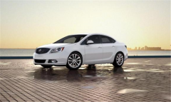 Buick Verano 4dr Sdn Convenience Group 2012