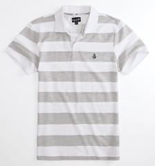 Stripe Polo Shirt, Volcom