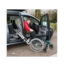 BraunAbility Wheelchair Lifts - Personal &