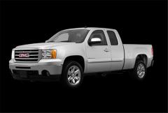 Truck GMC Sierra 1500 2013